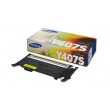 Картридж Samsung Y407S Yellow (SU476A)