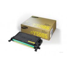 Картридж Samsung Y508S Yellow (SU544A)