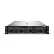 Сервер HPE DL380 Gen10 3106 1.7GHz/8-core/1P 16GB s100i SATA 8LFF 500W Ety Svr Rck (868709-B21)