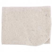 Серветка для підлоги б/п біла 500х700 мм,  Elfe (MIRI92326)