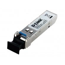 SFP-Трансивер 331R/40KM 1x1000Base-BX-U, WDM, SM, 40км, LC (331R/40KM)