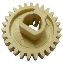 Шестерня резинового вала АНК (RU6-0690-000) (21513)