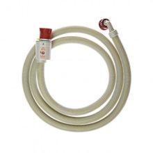 Шланг Electrolux для стиральной и посудомоечной машины с системой безопасности INLET HOSE 1.5м (E2WIS150A2)