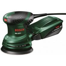Шлифмашина Bosch эксцентриковая PEX 220 A (0.603.378.020)