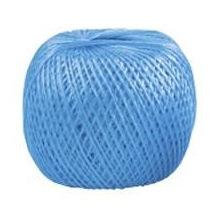 Шпагат поліпропіленовий синій 60 м х 1200 текс,  Сибртех (MIRI93973)