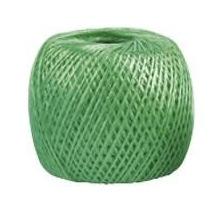 Шпагат поліпропіленовий зелений 60 м х 800 текс,  Сибртех (MIRI93988)