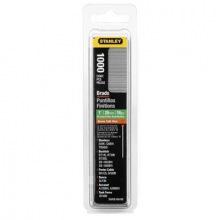 Шпильки для степлера 15мм (1000шт) (блистер) (Степлер 6-TR250, 6-TR150L) (1-SWK-BN0625T)