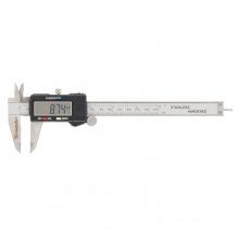 Штангенциркуль  електронний 150 мм,  MTX (MIRI316119)