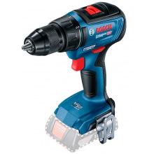 Шурупокрут-дриль Bosch Professional GSR 18V-50 (0.601.9H5.002)