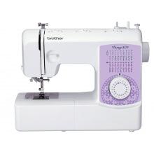 Швейная машина Brother Vitrage M79, 51 Вт, 37 швейных операций (VITRAGEM79)