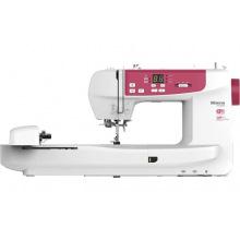 Швейно-вишивальна машина Minerva MC550W (M-MC550W)