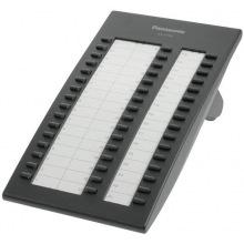 Системная консоль Panasonic KX-T7740X-B Black (аналоговая) для KX-T7730/7735 (KX-T7740X-B)