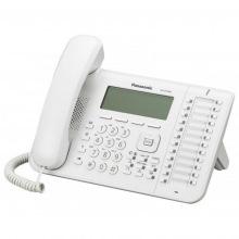 Системный телефон Panasonic KX-DT546RU White (цифровой) для АТС Panasonic (KX-DT546RU)