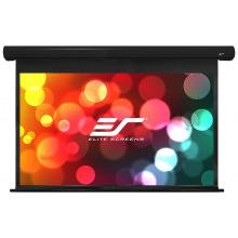 """проекційний екран моторизований, настінний (4:3) 244 см x 183 см  ExtraDrop 6"""" SK120XVW-E9 (SK120XVW-E9)"""