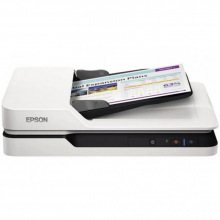 Сканер A4 Epson WorkForce DS-1630 (B11B239401)