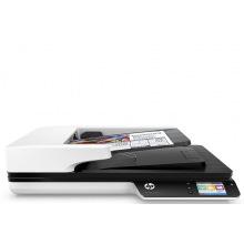 Сканер А4 HP ScanJet Pro 4500 f1 Network c Wi-Fi (L2749A)