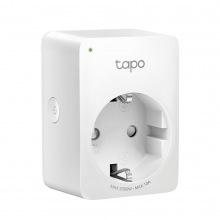 Смарт-розетка TP-LINK Tapo P100 (TAPO-P100-1-PACK)