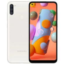 Смартфон Samsung Galaxy A11 (A115F) 2/32GB Dual SIM White (SM-A115FZWNSEK)
