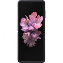 Смартфон Samsung Galaxy Z Flip 2020 (F700F) 8/256GB Purple (SM-F700FZPDSEK)