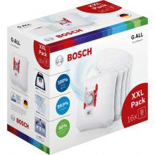 Мешок Bosch для пылесосов тип G, 16 шт. (BBZ16GALL)