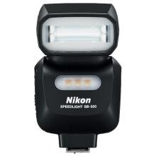 Вспышка Nikon Speedlight SB-500 (FSA04201)
