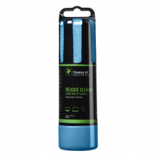 Набір для чищення 2E 150ml Liquid for LED / LCD + серветка, Blue (2E-SK150BL)