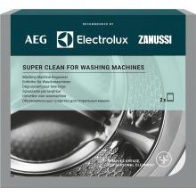 Средство Electrolux для глубокой очистки стиральных машин, 2 саше x 50 гр (M3GCP200)