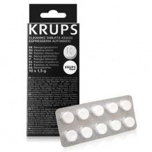 Засіб від накипу Krups для кавоварок (XS300010)