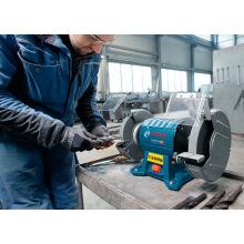 Станок точильний Bosch Professional GBG 60-20, 200мм, 600Вт (0.601.27A.400)