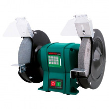 Станок Verto точильний Verto 350 Вт, круг 200x16 мм (51G427)