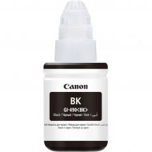 Стартове Чорнило Canon GI-490B Black (Чорний) (0663C001X) 135мл