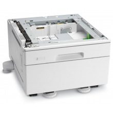 Стенд с лотком 520л для Xerox VL B7025/7030/7035 C7020/7025/7030 (097S04907)