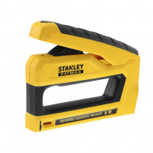 Степлер Stanley 6-14мм (тип G + шпилька) STANLEY® FATMAX® из обратным нажатием (FMHT0-80551)