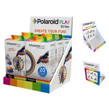 Стійка для 3D Polaroid маленька 6 місць (DP-2001-00)
