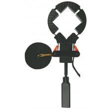 Стяжка Topex стрiчкова, 4000х25х1 мм (12A340)
