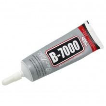 Супер клей VTC для пластика PE/PP/PVC/ABS, тюбик 30 Гр (B-7000)