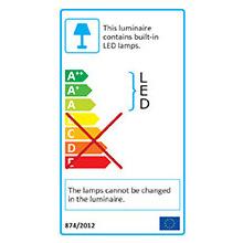 Светильник кубичный уличный, V-TAC, SKU-40241, VT-7811, 3Вт, 40x40x40, RGB, IP65, (3800157641128)