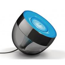 Светильник настольный декоративный Philips LIC Iris LivingColors Remote control Black (915004285701)