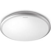 Светильник потолочный Philips 31814 LED 12W 2700K Grey (915004487201)