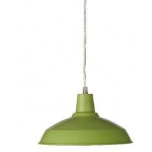 Светильник подвесной Philips Massive Janson 408513310 1x60W 230V Green (915004227701)