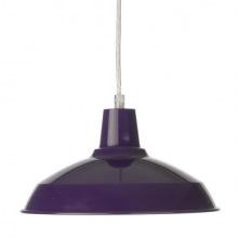 Светильник подвесной Philips Massive Janson 408519610 1x60W 230V Purple (915004227801)