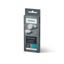 Таблетки для очищення кавоварок Siemens TZ80001A - 10 шт. в упаковці (TZ80001A)