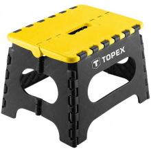 Табурет Topex 79К319 складаний (79R319)