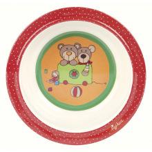 Тарелка глубокая sigikid Wild & Berry Bears  (24519SK)