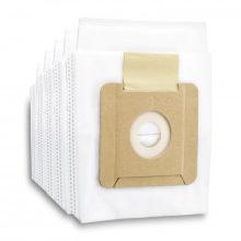 Мешки Karcher для пылесоса текстильные до VC 2 Premium (5 шт) (2.863-236.0)