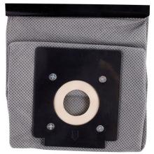 Мешок Gorenje для пылесоса текстильный +входной фильтр Graphite моющийся (GB1TBR)