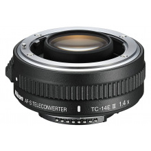 Телеконвертeр Nikon TC-14E III AF-S (JAA925DA)