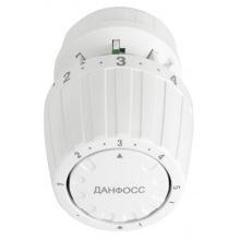 Термоголовка Danfoss 2991, подключения RA, регулирования +5 до +26 ° C белая (013G2991)