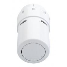 Термоголовка Danfoss 6070 подключения RAX, регулирования 8-28 °C, белая (013G6070)