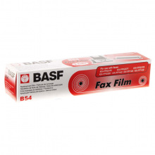 Термоплівка BASF  аналог Panasonic KX-FA54A 2шт x 35м (B-54)